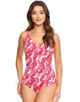 Fantasie Lanai Underwired V-neck Adjustable Swimsuit