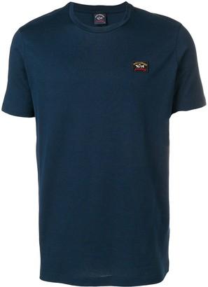 Paul & Shark round neck T-shirt