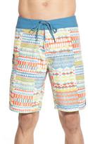 Volcom Chipper Print Board Shorts