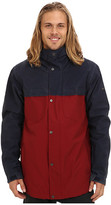 Quiksilver Act System Jacket