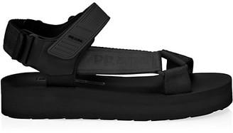 Prada Nomad Sport Sandals