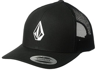 Volcom Full Stone Cheese (New Black) Caps