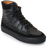 Damir Doma Falco Signature High Top Sneakers