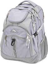 High Sierra Access Backpack in Gray
