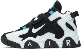 Footwear Air Barrage Shoes - Size 11.5