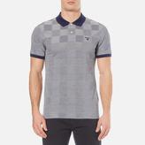 Gant Men's Oxford Square Pique Rugger Polo Shirt