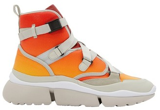 Chloé Limited edition - Sonnie sneakers