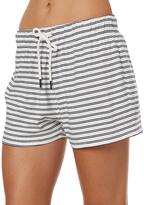 Swell Willow Womens Jersey Lounge Short