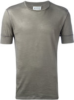 Maison Margiela exposed seam T-shirt