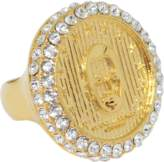 Marc Jacobs SOVEREIGN RING