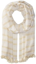 Lilly Pulitzer The Lilly Stripe Scarf Scarves