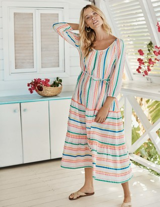 Cordelia Midi Dress