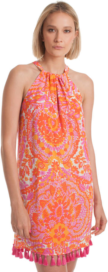 Trina Turk RANCHO 3 DRESS
