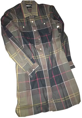 Barbour Cotton Dress for Women