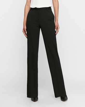 Express High Waisted Trouser Pant