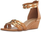 Bella Vita Women's Imogen Wedge Sandal