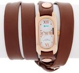 La Mer Women's Rose Gold Soho Watch