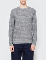 Norse Projects Halfdan Contrast Flame
