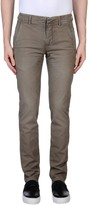 Dondup Casual pants - Item 13101657