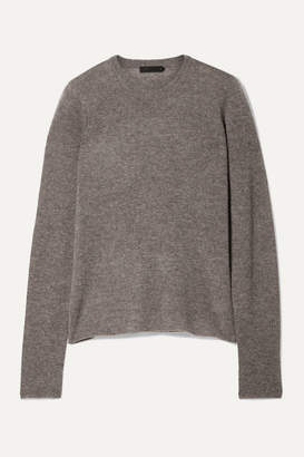 ATM Anthony Thomas Melillo Cashmere Sweater - Brown