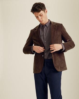 Jigsaw Hockney Cotton Jacket