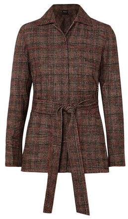 Thumbnail for your product : Akris Overcoat