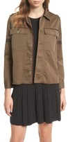 Joie Women's Balthazara Utility Jacket