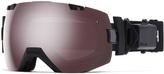 Smith O/OX Turbo Fan Sunglasses Black ZW9 220mm
