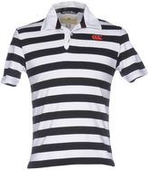 Canterbury of New Zealand Polo shirts