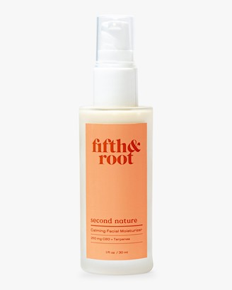 Fifth & Root Second Nature - Calming Facial Moisturizer 30ml