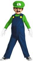 Nintendo Luigi Toddler - S (2T)
