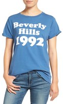 Wildfox Couture Beverly Hills 1992 Graphic Tee