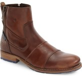 Dune London Cackle Zip Boot (Men)