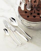 Christofle 24-Piece Mood Silver-Plated Flatware Service