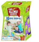 Cardinal Slime Board Game