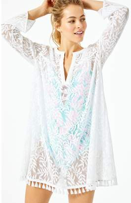 Lilly Pulitzer Kizzy Cover-Up