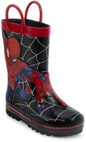 Spiderman Unbranded Marvel Toddler Boys' Rain Boots