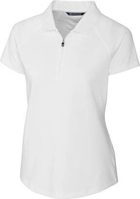 Cutter & Buck Women's Forge Polo