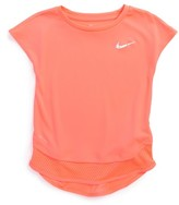 Nike Toddler Girl's Dry Modern Tunic