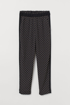 H&M H&M+ Creped Pants