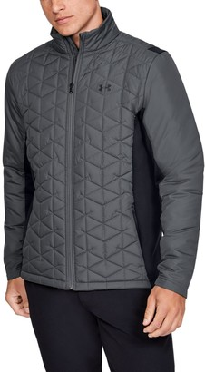 Under Armour Men's ColdGear Reactor Golf Hybrid Jacket