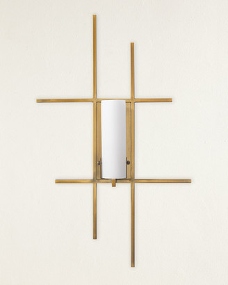 Jamie Young Geneva Wall Sconce