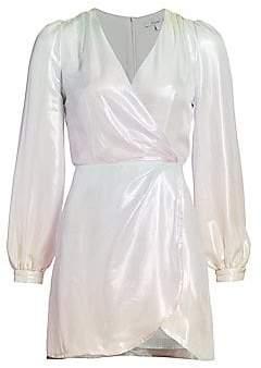 Olivia Rubin Women's Meg Silk Dress