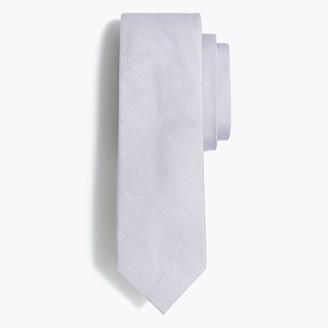 J.Crew Cotton tie
