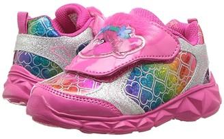 Favorite Characters Trolls Poppytm Lighted ATHL 1TLF310 (Toddler/Little Kid) (Pink) Girls Shoes