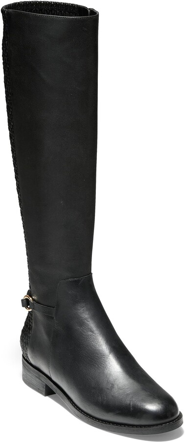 Cole Haan Riding Boots   Shop the world