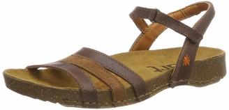 Art 0998 Womens Slingback Sandals