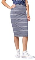 Roxy Junior's Wind Chimes Maxi Skirt