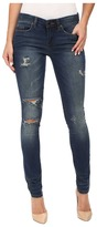 Blank NYC Denim Distressed Skinny in Insta Girl