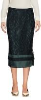 Liviana Conti 3/4 length skirts - Item 35313565